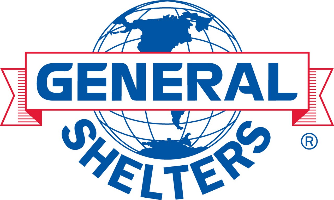 General Shelters Rent to Own Logo