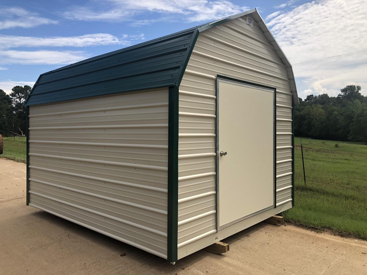 Efficiency barn