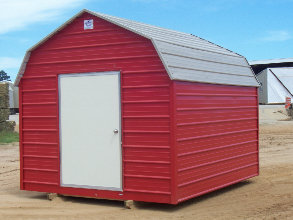Efficiency Barn
